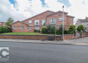 Thumbnail 1 bedroom flat to rent in Roklis Grange, Tannery Lane, Neston