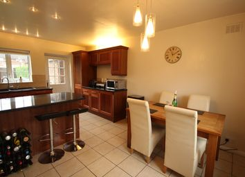 Thumbnail 3 bed terraced house for sale in Clare Road, Stanwell, Staines-Upon-Thames
