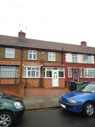Thumbnail 3 bed terraced house to rent in Queensbury Road, Wembley, Middlesex