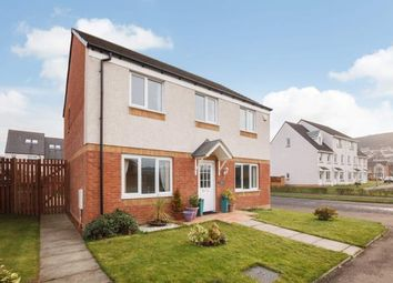 Thumbnail 5 bed detached house for sale in Crunes Way, Greenock, Inverclyde