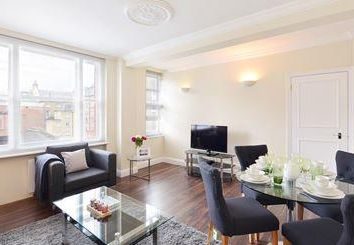 Thumbnail 2 bed flat to rent in Hill Street, Mayfair, London