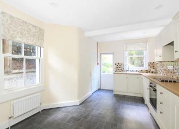 Thumbnail 4 bed property to rent in Leander Road, Brixton, London