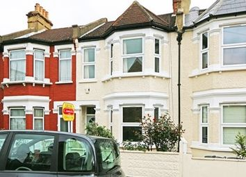 Thumbnail 4 bed terraced house to rent in Fallsbrook Road, London