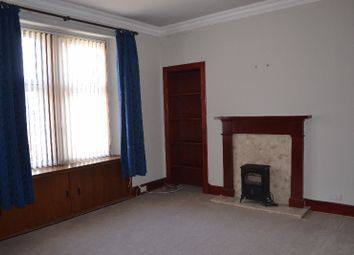 Thumbnail 2 bedroom flat to rent in Wellbank Place, Monifieth, Dundee