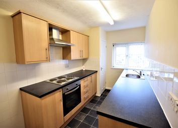 Thumbnail 1 bedroom flat for sale in Mansfield Road, Blackpool