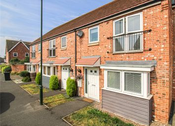 Thumbnail 3 bed end terrace house for sale in Elder Road, Grimsby