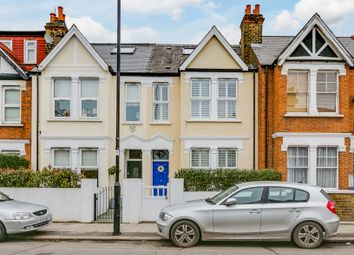 Thumbnail 4 bed terraced house for sale in Colonial Drive, Bollo Lane, London