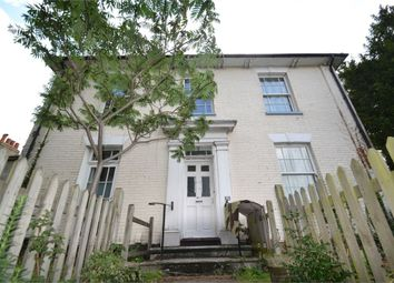 Thumbnail 6 bed detached house to rent in Harwich Road, Colchester, Essex