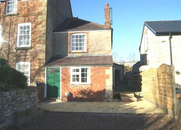 Thumbnail 2 bed semi-detached house to rent in Coed-Y-Brain Cottage, Lixwm Road, Nannerch, Mold, 5Rq.
