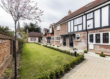 Thumbnail 2 bed terraced house to rent in Mill Road, Worthing, West Sussex