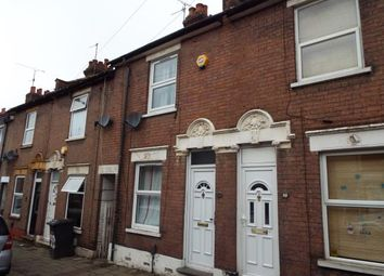 Thumbnail 3 bedroom terraced house for sale in Ridgway Road, Luton, Bedfordshire