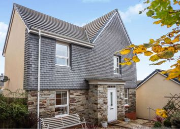 4 bed detached house for sale in Mudge Walk, Bodmin PL31