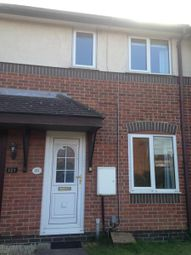 Thumbnail Terraced bungalow to rent in Ormonds Close, Bradley Stoke, Bristol
