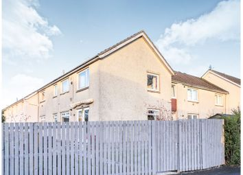 Thumbnail 2 bed flat for sale in Mansefield, East Calder
