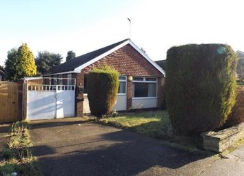 Thumbnail 2 bed bungalow for sale in Bramble Lane, Mansfield, Nottinghamshire