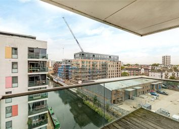 Thumbnail 2 bed flat for sale in Abbotts Wharf, 93 Stainsby Road