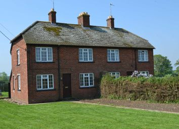 Thumbnail 3 bed semi-detached house to rent in Bicester Road, Brill, Aylesbury