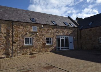 Thumbnail 3 bed barn conversion for sale in Newton-By-The-Sea, Alnwick