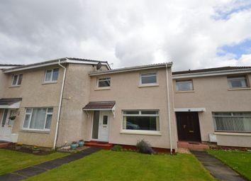 Thumbnail 3 bed terraced house for sale in Calderwood Gardens, East Kilbride, South Lanarkshire