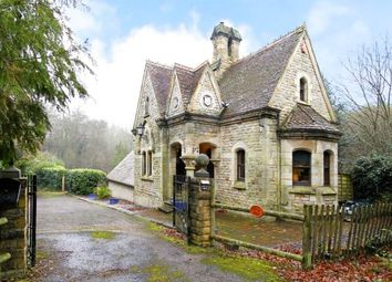 Thumbnail 5 bed detached house for sale in Wilderwick, Sandhawes Hill, East Grinstead, West Sussex