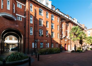 Thumbnail 3 bed flat to rent in Chadworth House, Lever Street, London