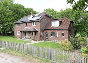 Thumbnail 5 bed detached house for sale in Lewd Lane, Smarden, Kent