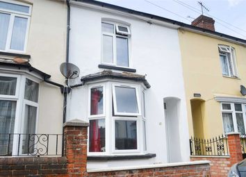 Thumbnail 2 bedroom terraced house for sale in Elms Road, Aldershot, Aldershot