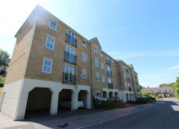 Thumbnail 2 bed flat for sale in Harriet Drive, Rochester, Kent