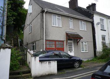 Thumbnail 3 bed maisonette to rent in Town Steps, West Street, Tavistock