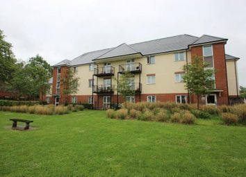 Thumbnail 2 bed flat to rent in Owens Way, East Oxford