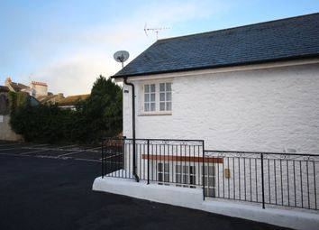Thumbnail 2 bed terraced house to rent in Petitor Mews, Hartop Road, Torquay