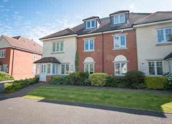 Thumbnail 2 bed flat for sale in The Lanes Shopping Centre, Birmingham Road, Sutton Coldfield