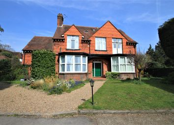 Thumbnail 1 bed flat to rent in Manor Drive, Surbiton
