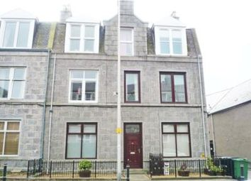 Thumbnail 1 bed flat to rent in 17B Midstocket Road, Aberdeen
