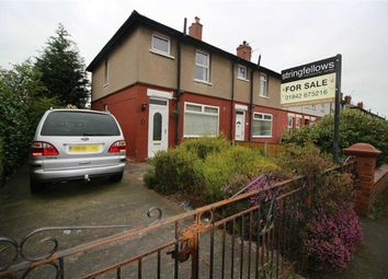Thumbnail 3 bed terraced house for sale in Laurel Grove, Leigh