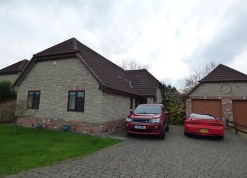 Thumbnail 3 bed detached bungalow to rent in Wayside Close, Frampton Cotterell, Bristol