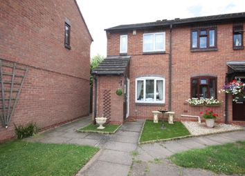 Thumbnail 2 bed terraced house for sale in Saxonfields, Bidford On Avon