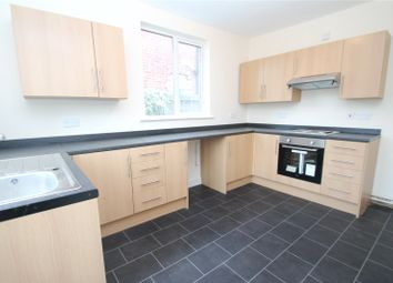 Thumbnail 3 bed semi-detached house for sale in Ashdown Avenue, Scunthorpe, North Lincolnshire