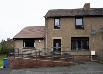 Thumbnail 4 bed end terrace house for sale in 25 Marchwood Crescent, Bathgate, Bathgate