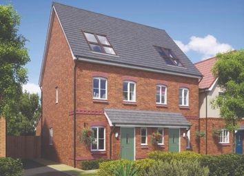 3 bed semi-detached house for sale in Plot 97, Coseley Road, Bilston, West Midlands WV14