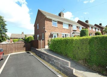 Thumbnail 3 bed semi-detached house for sale in Lawton Street, Biddulph, Stoke-On-Trent