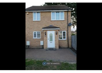 Thumbnail 3 bed detached house to rent in Scafell Road, Slough