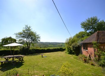 Thumbnail 3 bedroom cottage for sale in Knowle Hill Cottages, New House Farm, Main Street