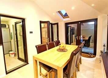 Thumbnail 3 bed semi-detached house for sale in Fontwell Drive, Bletchley, Milton Keynes