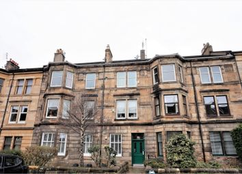 Thumbnail 2 bedroom flat for sale in 11 Greenlaw Avenue, Paisley