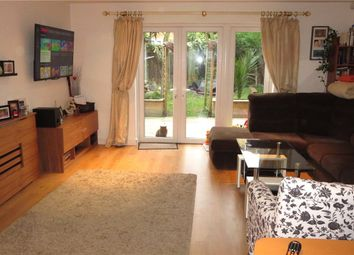 Thumbnail 3 bedroom end terrace house to rent in Welshside, Goldsmith Avenue, London
