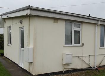 Thumbnail 1 bed semi-detached house to rent in St. Peters Lane, Trusthorpe, Mablethorpe