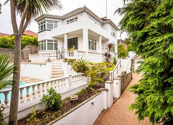 4 bed detached house for sale in Braidley Road, Bournemouth BH2