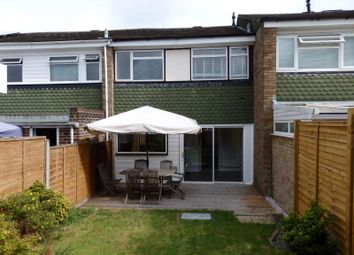 Thumbnail 3 bed terraced house to rent in Dunsfold Close, Gossops Green, Crawley
