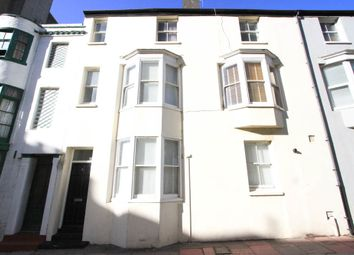 Thumbnail 4 bed terraced house for sale in Wentworth Street, Brighton